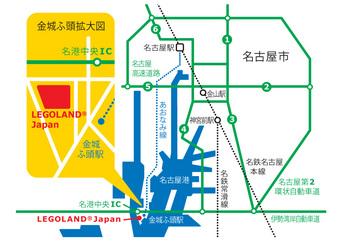 レゴランド名古屋の場所の地図画像.jpg